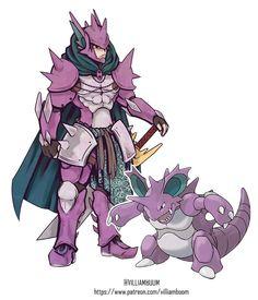 Gijinka Pokemon, Pokemon Gif, Pokemon People, Pokemon Cosplay, Cool Pokemon, Monster Hunter Memes, Monster Hunter World, Fantasy Character Design, Character Art