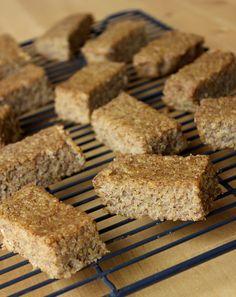 Cinnamon Quinoa Bake   Meaningful Eats