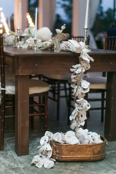 Classic Alabama Wedding by Southern Posies - Southern Weddings