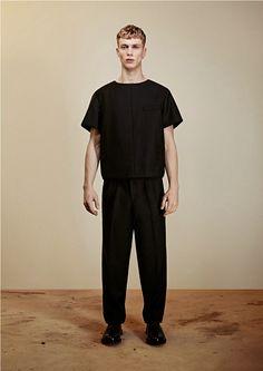 Komakino materializa la esencia del soft punk en su colección Fall/Winter 2015 #Tendencias #Trends #Menswear #Moda Hombre  C.N.M.T.