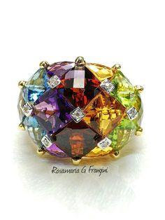 JH Faske Jewelers - Brenham's Home for Fine Jewelry, Diamonds & Engagement Rings I Love Jewelry, Gems Jewelry, Jewelry Art, Vintage Jewelry, Jewelry Accessories, Fine Jewelry, Jewelry Design, Copper Jewelry, Beautiful Rings