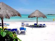 Adventura Spa Palace - Riviera Maya,  Mexico. Went here on our honeymoon and hope someday to return!