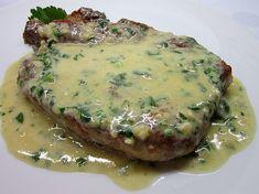 Koteletts in Knoblauchsauce, ein beliebtes Rezept aus der Kategorie Schwein. Bewertungen: 147. Durchschnitt: Ø 4,4.