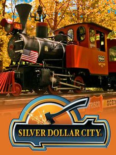 Silver Dollar City Branson, Missouri