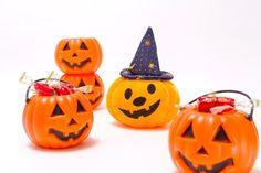 ハロウィンかぼちゃおばけ