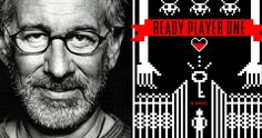Spielberg's 'Ready Player One' Gets 2017 Release Date -- Director Steven Spielberg's adaptation of 'Ready Player One', based on the Ernest Cline novel, is set for release during the 2017 holiday season. -- http://movieweb.com/ready-player-one-movie-release-date-steven-spielberg/
