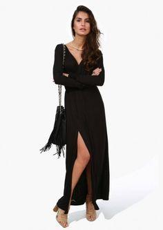 Blaire Maxi Dress - Fashion and Love