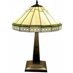 Warehouse of Tiffany 24 in. Roman Brown Table Lamp-f16257 - The Home Depot