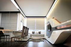 Contemporary Interior Design Ideas With Regard To Contemporary Sofa Design Furniture Decorations