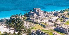 Tulum Xtreme Package Olympus Tours $116