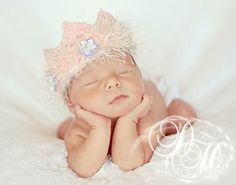 Baby Crown; $18