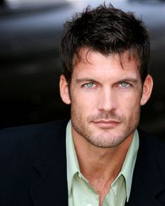 Mark Deklin, nee Mark Schwotzer (Whoa, Schwo!) - gorgeous in high school, still gorgeous now - so glad he is having success!