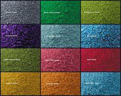 NEW Deco sand Vase filler granuelsTerrarium by teresab123 on Etsy, $2.00