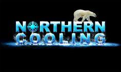 Northern Cooling  Logo Design