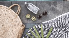 The IT bag of the summer, here are 3 gorgeous basket bags you'll love Basket Bag, Straw Bag, Budget, Love, Summer, Bags, Style, Amor, Handbags