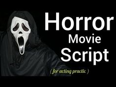 TAANTRIK Acting Monologues, Acting Scripts, Movie Scripts, Horror Movies, Youtube, Fictional Characters, Horror Films, Scary Movies, Fantasy Characters