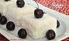 Kolay Muhallebi Pastası Tarifi nasıl yapılır? Kolay Muhallebi Pastası Tarifi'nin malzemeleri, resimli anlatımı ve yapılışı için tıklayın. Yazar: Pembe Tatlar