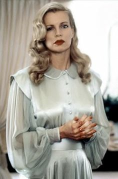 Kim Basinger, as Lynn Bracken - 1997 - L.A. Confidential - Costume by Donna O'Neal - Style: 1940's America