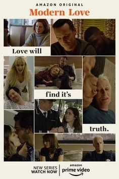 Love Tv Series, Movies And Series, Amazon Prime Movies, Amazon Prime Video, Modern Love, Modern Family, Posters Amazon, Cinema Tv, Cartoon Tv Shows