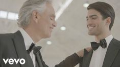 This beautiful duet by Andrea Bocelli and his son Matteo, 'Fall On Me' is a perfect reminder of the bond between a father and son. Music Songs, My Music, Our Father Lyrics, Video Show, Emotional Songs, Richard Wagner, Musica Pop, Christian Music, Father And Son