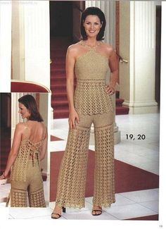 Fashion for women - who would want to wear *this*?