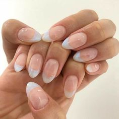 Stolen Inspiration: Fashion, Beauty and Lifestyle from New Zealand Minimalist Nails, Nail Manicure, Gel Nails, Nail Polish, Purple Nail, Nagel Hacks, Fire Nails, Cute Acrylic Nails, Pastel Nails