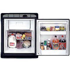 Norcold Flush-Mount AC/DC Refrigerator 3.2 cu. ft.-81370 - Gander Mountain