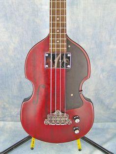 RARE 1998 Gibson Epiphone EB 1 Bass Guitar Excellent Condition | eBay