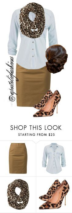 """Apostolic Fashions #987"" by apostolicfashions ❤ liked on Polyvore featuring Kiomi, maurices, MICHAEL Michael Kors and Kurt Geiger"