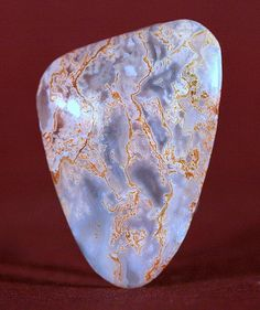 HAY CREEK AGATE OREGON by LostSierra, via Flickr