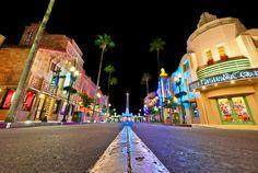"""Hollywood Dreams Highway"" photographer: Tom Bricker location: Disney's Hollywood Studios"