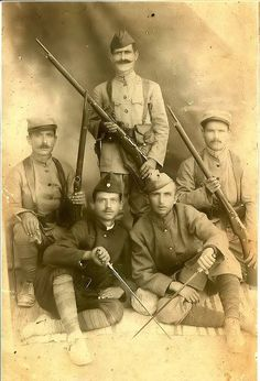 GBP - French Foreign Legion Armenian Division World War 1 Inch Reprint Photo World War One, First World, Triple Entente, Armenian Military, Armenian History, The Great, French Foreign Legion, French Army, Military Personnel