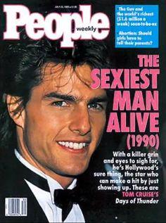 1990 | Tom Cruise