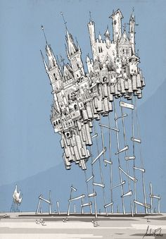 André Rocha: City of Stakes