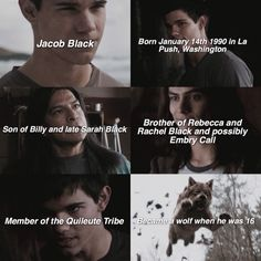 He was born in my b'day month. That's why I love him soooooooo much, Twilight Wolf Pack, Twilight Quotes, Twilight Saga Series, Twilight Cast, Twilight New Moon, Twilight Pictures, Twilight Series, Twilight Movie, Tv Series