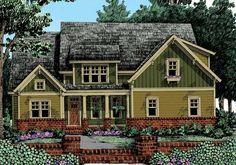 Craftsman style house plans on pinterest home plans for Www frankbetz com