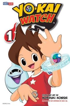 Nathan Adams is just an average kid until the mysterious Whisper gives him a device that allows him to see what others cannot, Yo-kai of all shapes and forms! Now, armed with the Yo-kai Watch, Nathan,