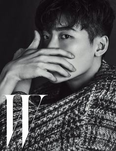 """""""W-Two Worlds"""" Star Lee Jong Suk for W Korea – Drama Chronicles Lee Jong Suk Hot, Lee Jung Suk, W Kdrama, Kdrama Actors, Kang Chul, Young Male Model, W Two Worlds, Eric Nam, Man Photography"""