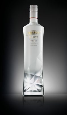 Smirnoff launches Smirnoff White, the vodka born in the ice – POPSOP - Brands That Teach: Sustainability, Ethical Marketing, Innovations & C...