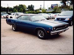 1970 Plymouth Road Runner  383/335 HP, Broadcast Sheet  #MecumINDY