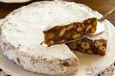 Receita de Bolo prático de amendoim - Comida e Receitas
