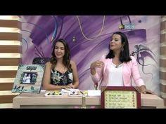 DIY | Quadro Regras com Stencil e Carimbo | Faça Você Mesmo | Livia Fiorelli | Life Artesanato - YouTube