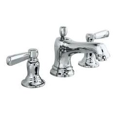 @Overstock - The K-10577-4 Bathroom faucet is designed to fashionably match your decor. The K-10577-4-CP features solid brass construction for durability and reliability.http://www.overstock.com/Home-Garden/Kohler-K-10577-4-CP-Polished-Chrome-Bancroft-Widespread-Lavatory-Faucet-With-Metal-Lever-Handles/5597538/product.html?CID=214117 $244.05