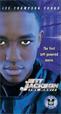 Jett Jackson: The Movie (TV Movie 2001)