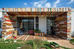 Casa LAHO / Brahma-Architects