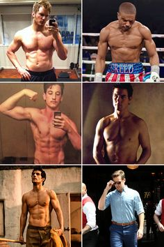 When it comes to hot summer movie hunks, Chris Pratt is at the top of our list. But there are several others, including Henry Cavill and Miles Teller, who come in a close second. Who's at the top of YOUR list and who are you most compatible with? Take our quiz to find out!