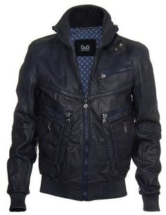 6ddfd7b1163 16 Best Leather Jackets images