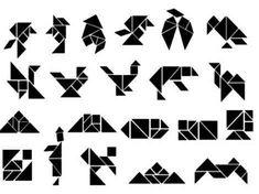 tangram - Google 검색