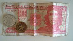 3 pesos cubain