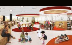 Renderings Reveal the Brand Spanking New MLK Library - Curbed DCclockmenumore-arrow :